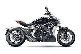 DUCATI XDIAVEL CARBON FIBRE DRIVE BELT GUARD IN TWILL WEAVE BY THE CARBON KING