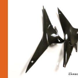 aprilia rsv4 custom carbon parts