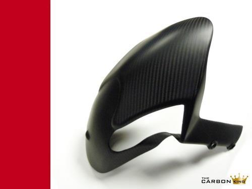 Ducati Monster Matt Twill Carbon Front Fender