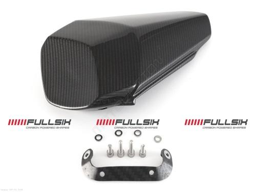 Yamaha R1 Carbon Seat Cowl y Fullsix