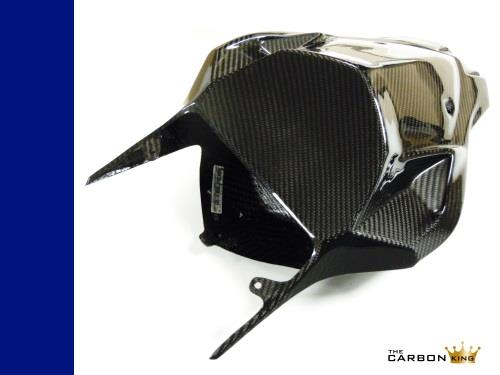 BMW S1000RR 2019-2014 CARBON FIBRE RACING TAIL FAIRING BY THE CARBON KING