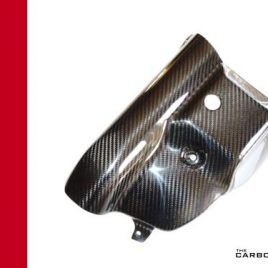 CARBON KING DUCATI 1200 1200S MULTISTRADA LOWER BELLY PAN 2010-14 FIBER FIBRE