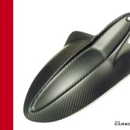 DUCATI MONSTER & HYPERMOTARD CARBON FIBRE REAR HUGGER FOR SINGLE SIDED SWINGARM