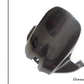 THE CARBON KING SUZUKI GSXR600 & 750 CARBON FIBRE REAR HUGGER MUDGUARD 2006-10