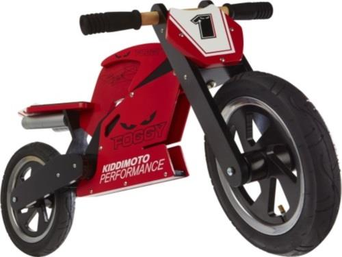 KIDDIMOTO HEROES SUPERBIKES - CARL 'FOGGY' FOGARTY - DUCATI 916 - BALANCE BIKE