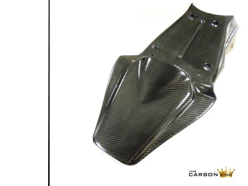 HONDA CBR1000RR FIREBLADE 2012-16 CARBON FIBRE RACING TAIL UNIT IN TWILL WEAVE