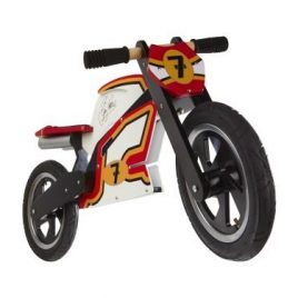 KIDDIMOTO HEROES SUPERBIKES - BARRY SHEENE - BALANCE BIKE