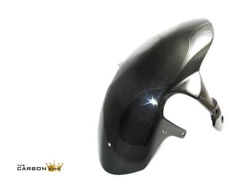 SUZUKI CARBON FIBRE FRONT MUDGUARD GSXR1000 2009-16 & GSXR600/750 11-16 FENDER