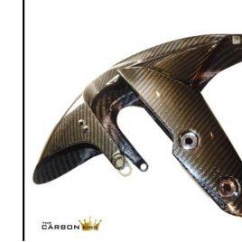 SUZUKI GSXR600/750 2011-16 GSXR 1000 09-16 CARBON FIBRE FRONT MUDGUARD FENDER