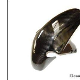 SUZUKI GSXR600/750 2000-2003 GSXR1000 2001-02 CARBON FIBRE FRONT MUDGUARD FENDER