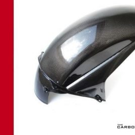 THE CARBON KING CARBON FIBRE REAR HUGGER DUCATI 750SS & 900SS 1991-1998 MUDGUARD