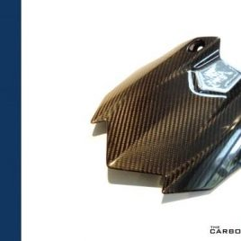 YAMAHA R1 2015/MT10 2016 CARBON FIBRE REAR HUGGER IN TWILL WEAVE