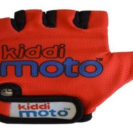 KIDDIMOTO GLOVES (VARIOUS COLOURS AND SIZES AVAILABLE)