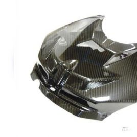 BMW S1000RR 2012-14 CARBON PETROL TANK COVER IN TWILL WEAVE BY FULLSIX