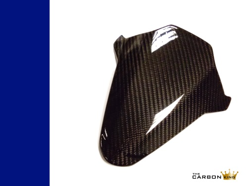 BMW S1000RR 2019 Carbon Dash Cover